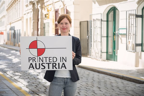 Printed in Austria